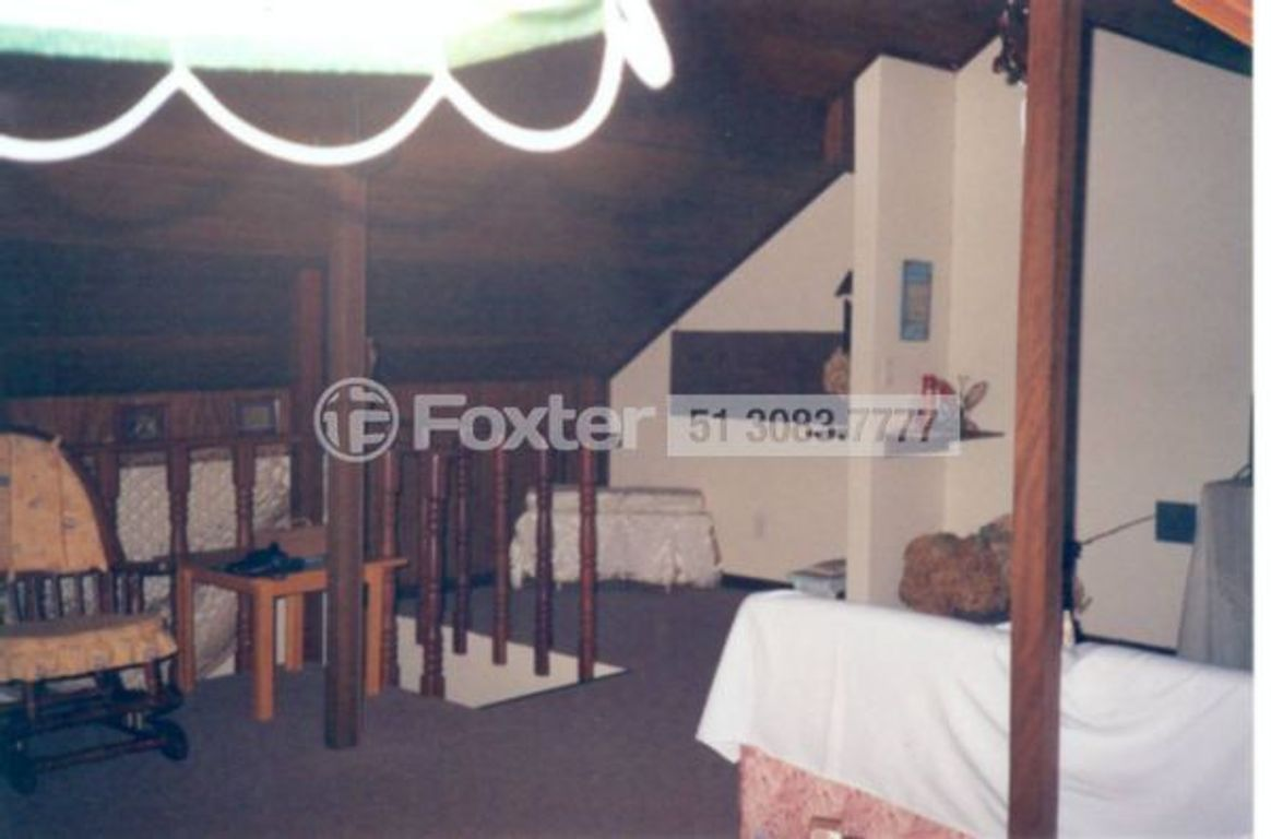 Sãofrancisco - Casa 4 Dorm, Vila Luiza, Canela (5415) - Foto 7