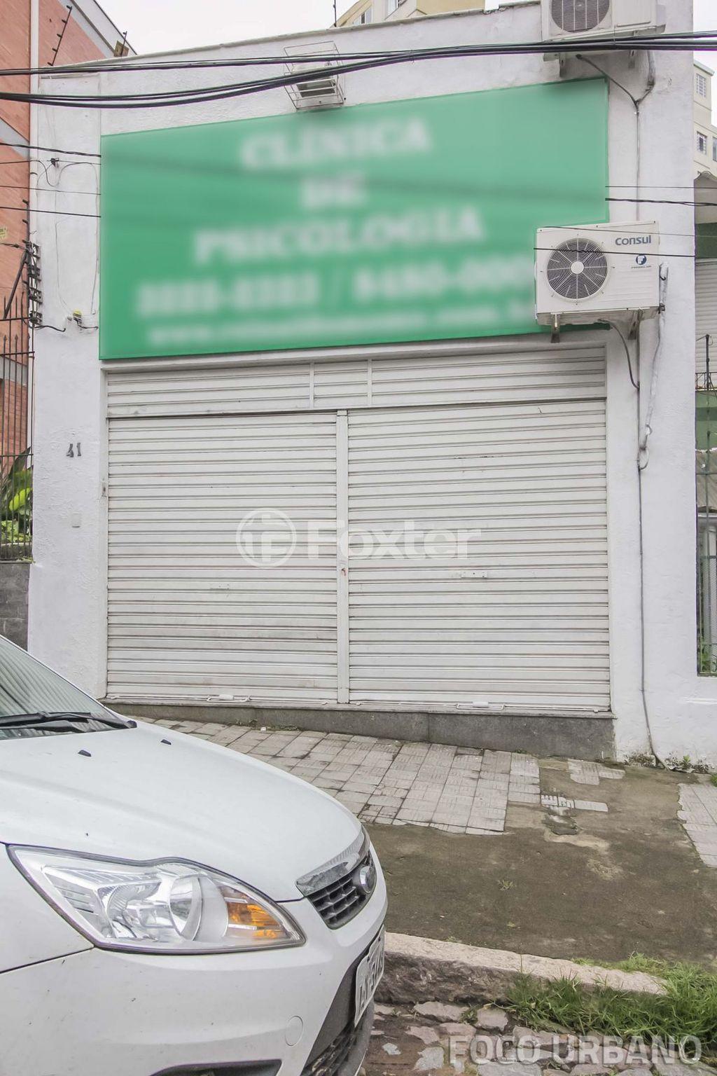 Casa 2 Dorm, Moinhos de Vento, Porto Alegre (5920)