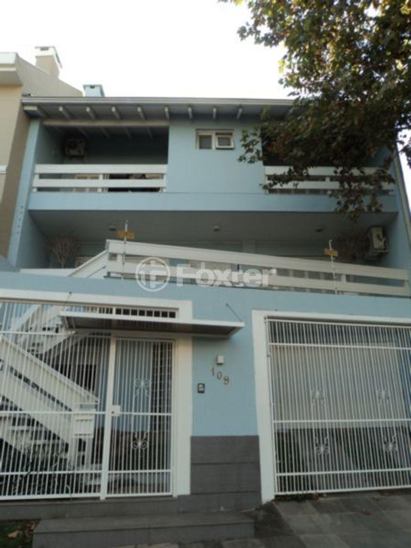 Casa 4 Dorm, Chácara das Pedras, Porto Alegre (6097) - Foto 2