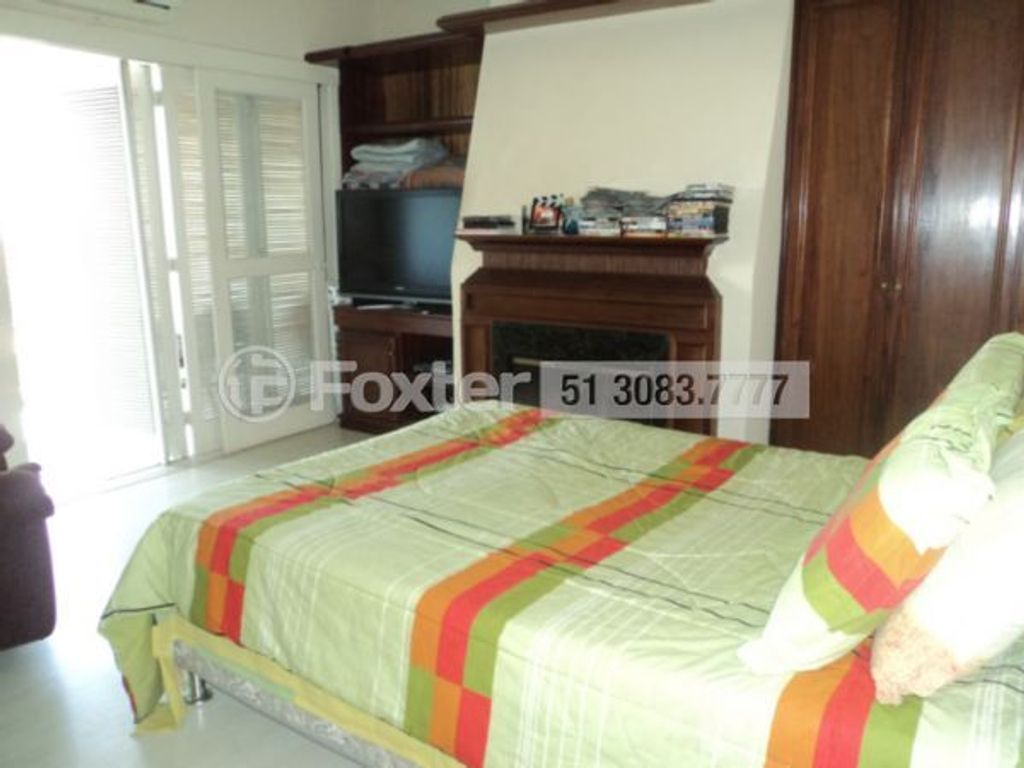 Casa 4 Dorm, Chácara das Pedras, Porto Alegre (6097) - Foto 31