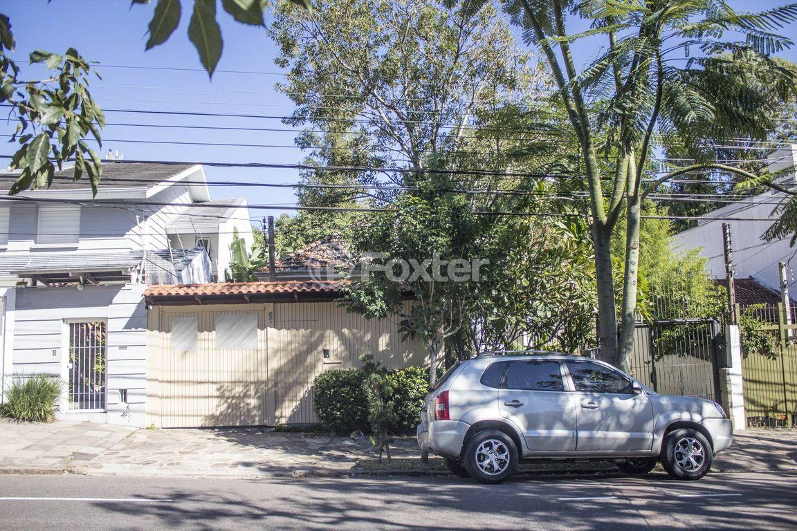Foxter Imobiliária - Casa 3 Dorm, Higienópolis