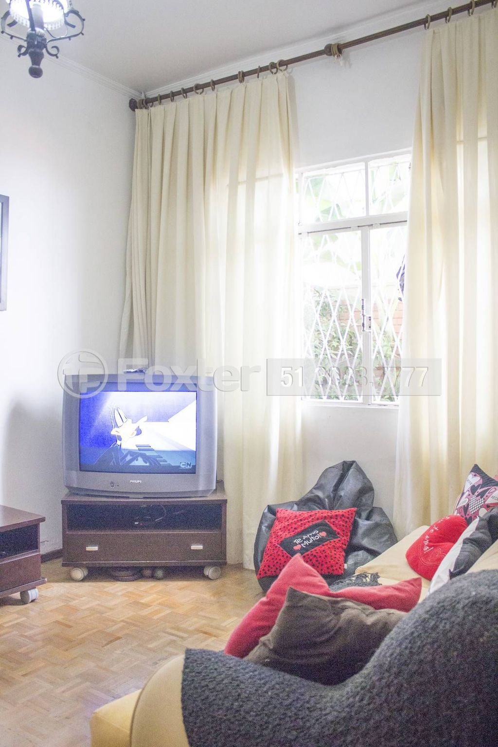 Foxter Imobiliária - Casa 3 Dorm, Higienópolis - Foto 9