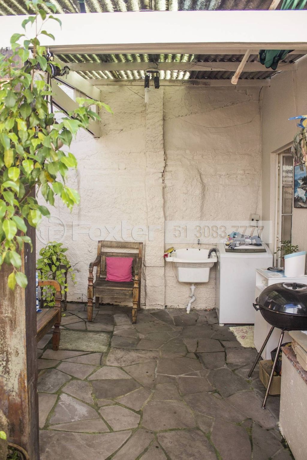 Foxter Imobiliária - Casa 3 Dorm, Higienópolis - Foto 15