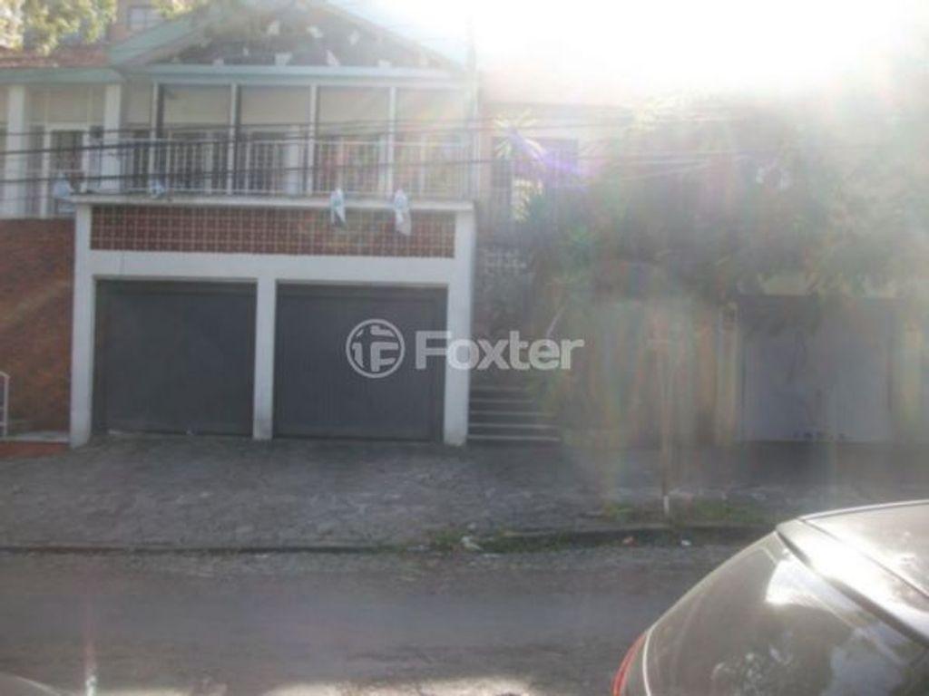 Foxter Imobiliária - Casa 4 Dorm, Rio Branco