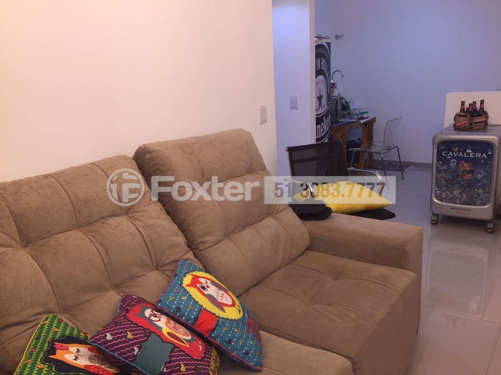 Foxter Imobiliária - Apto 1 Dorm, Petrópolis - Foto 24