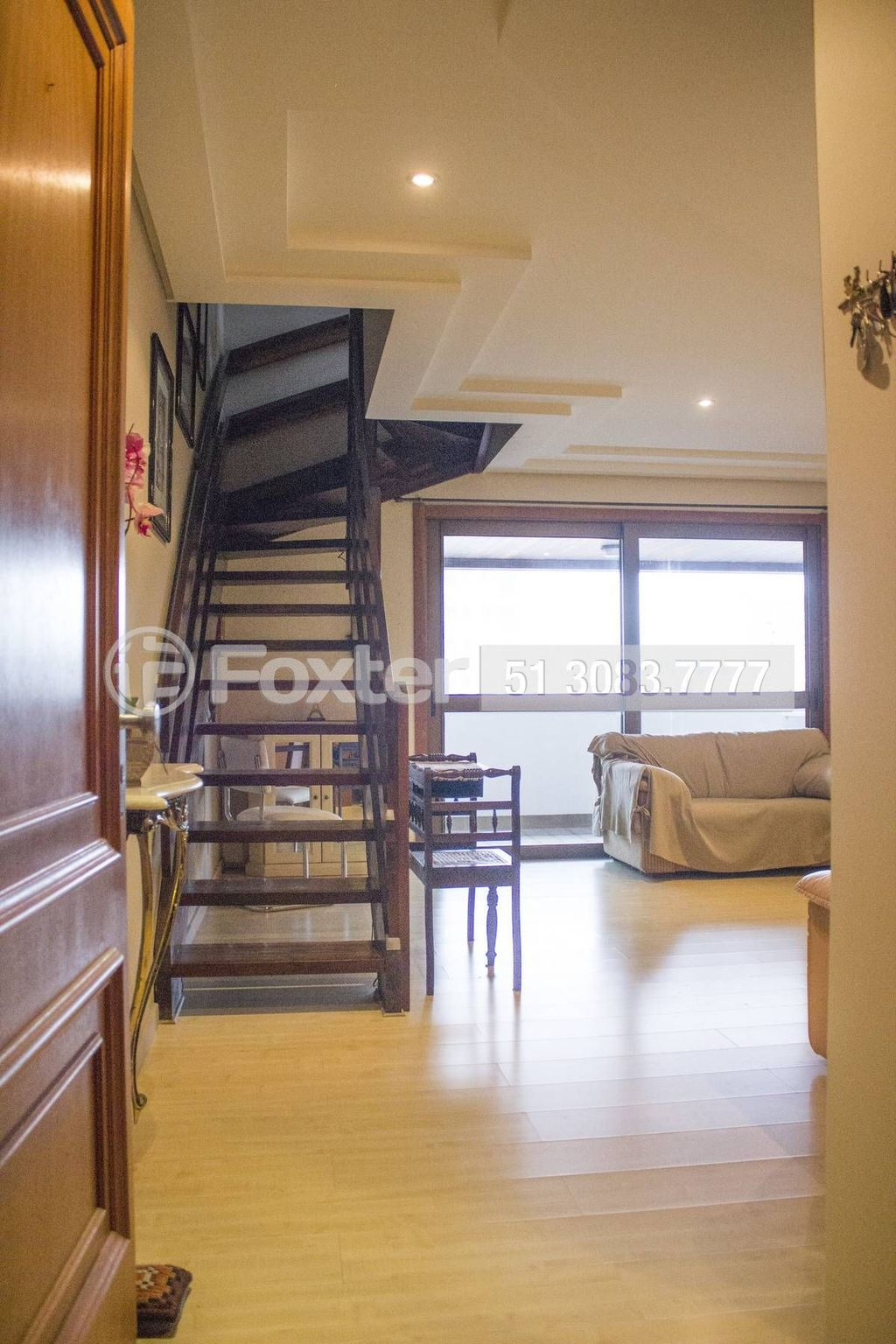 THE Landmark Residence - Cobertura 3 Dorm, Moinhos de Vento (7172) - Foto 11