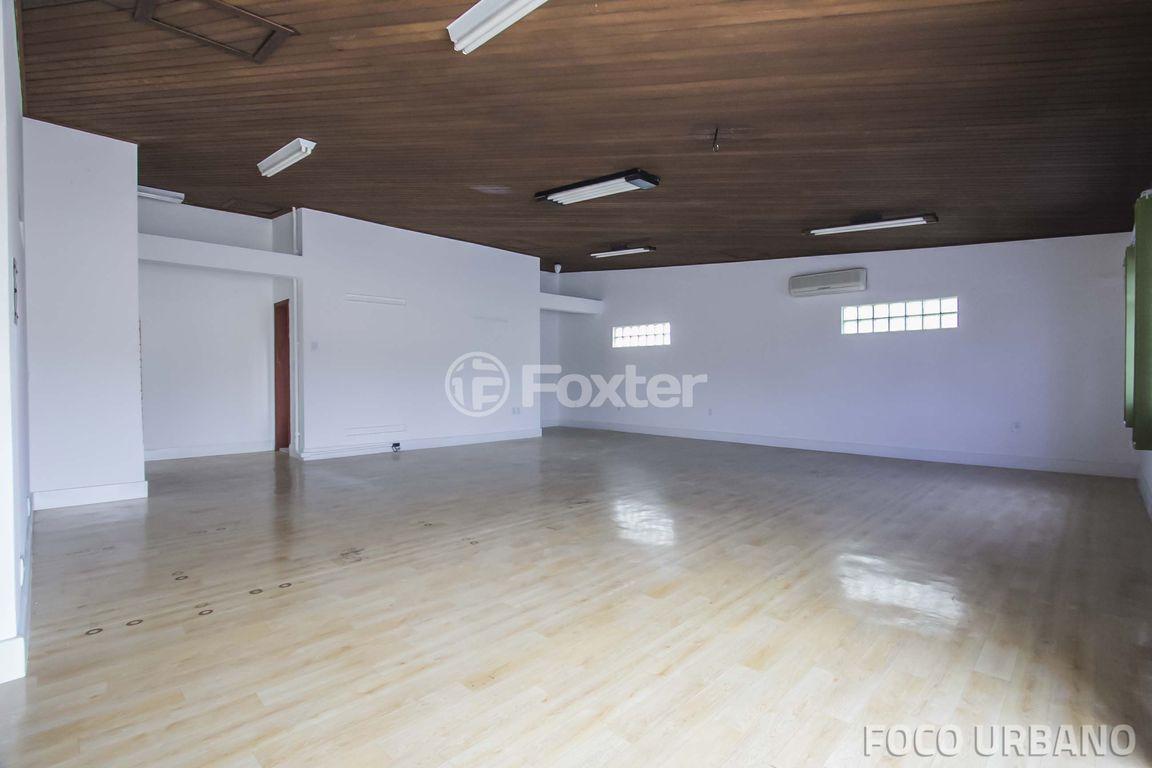 Foxter Imobiliária - Sala, Passo da Areia (7272)
