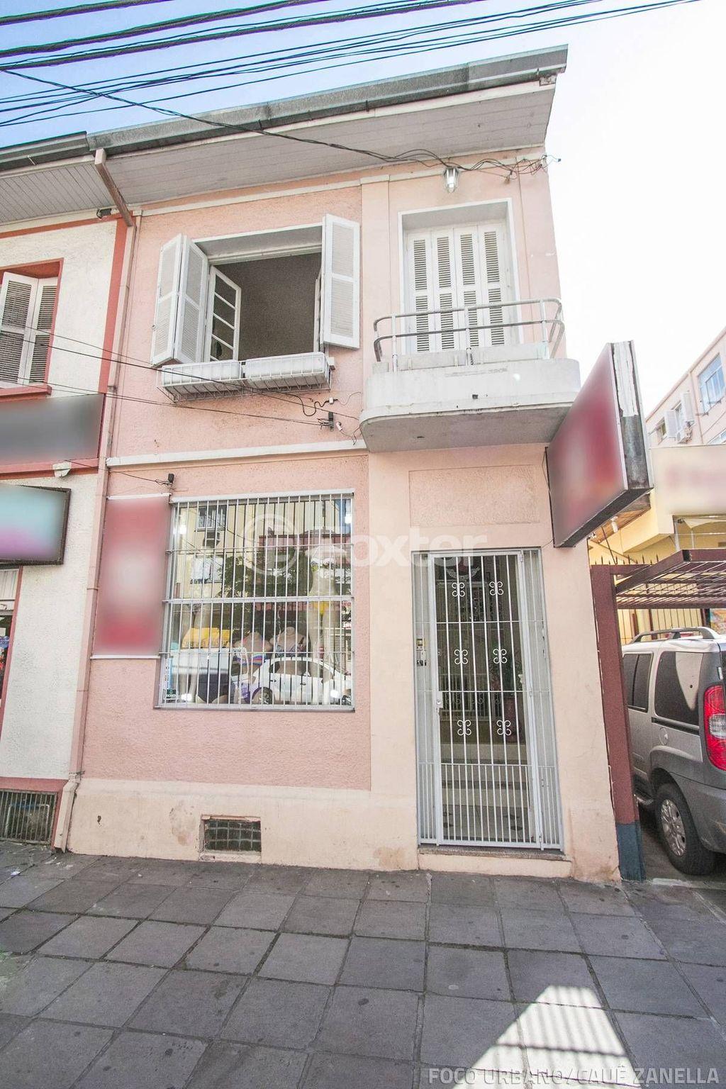 Casa 2 Dorm, Santana, Porto Alegre (7542)