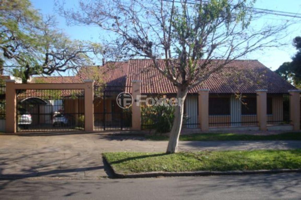 Casa 5 Dorm, Chácara das Pedras, Porto Alegre (7571)