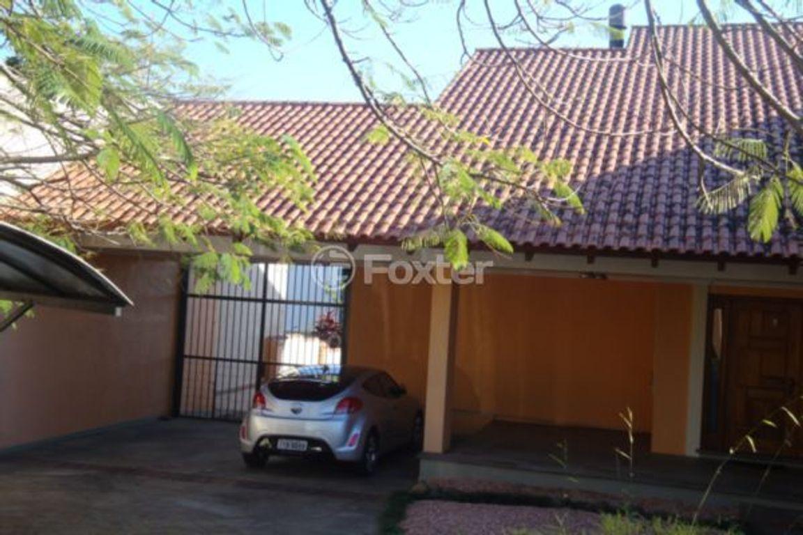 Casa 5 Dorm, Chácara das Pedras, Porto Alegre (7571) - Foto 5