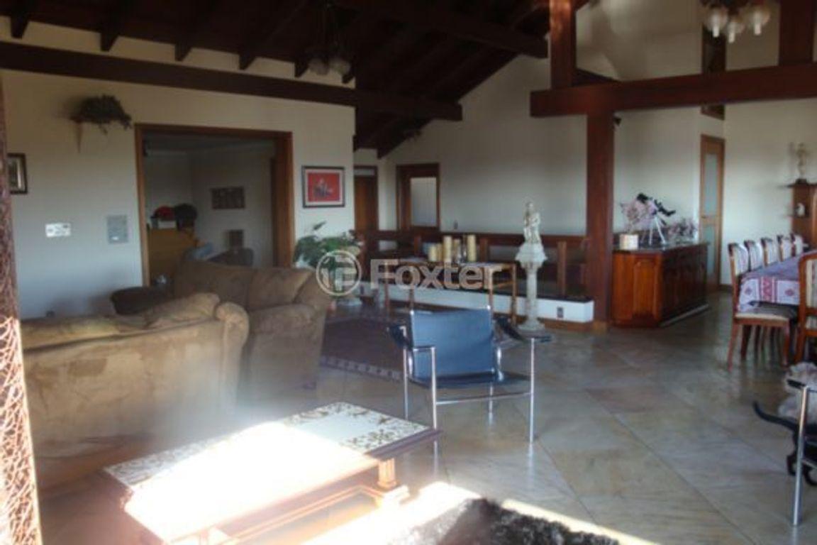 Casa 5 Dorm, Chácara das Pedras, Porto Alegre (7571) - Foto 8