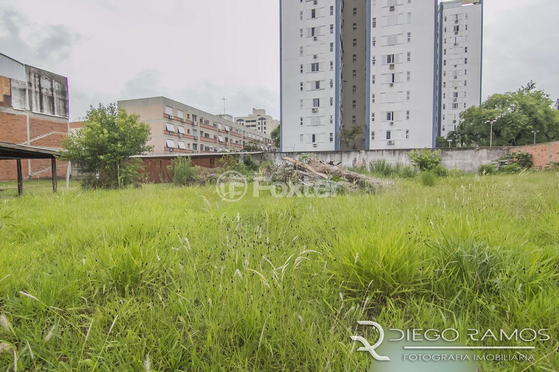 Foxter Imobiliária - Terreno, Boa Vista (7800)