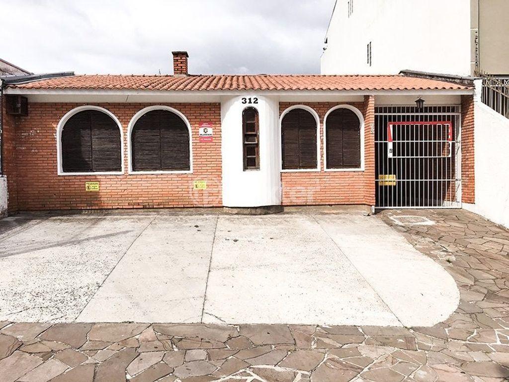 Casa 3 Dorm, Chácara das Pedras, Porto Alegre (8211)