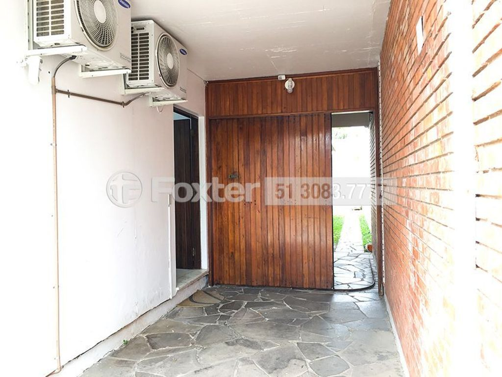 Casa 3 Dorm, Chácara das Pedras, Porto Alegre (8211) - Foto 21