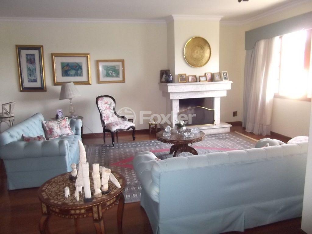 Cobertura 3 Dorm, Higienópolis, Porto Alegre (8309)