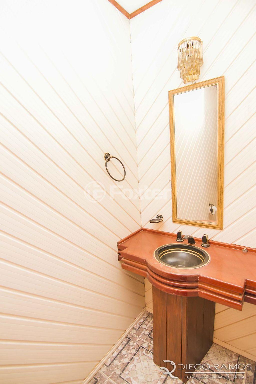 Foxter Imobiliária - Casa 4 Dorm, Santana (8521) - Foto 4