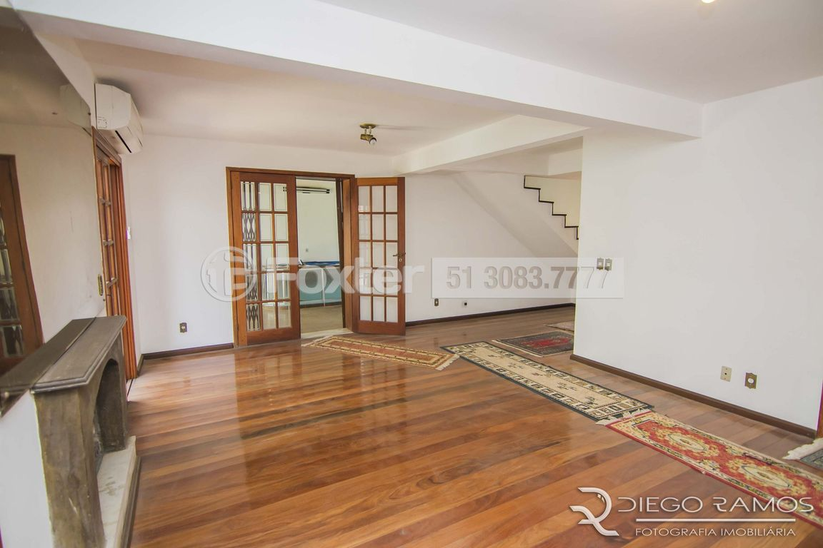 Foxter Imobiliária - Casa 4 Dorm, Santana (8521) - Foto 6