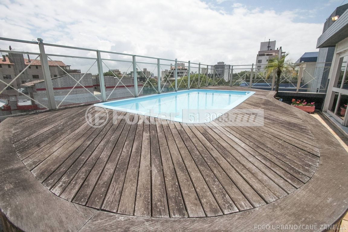 Cobertura 4 Dorm, Higienópolis, Porto Alegre (8775) - Foto 40