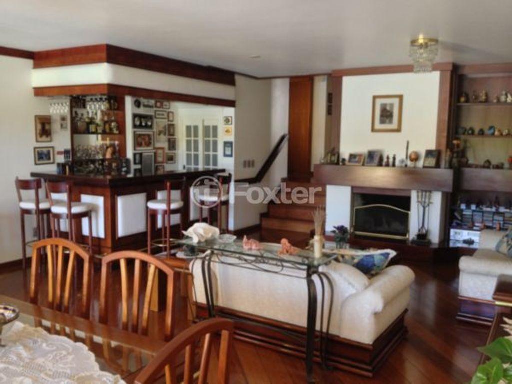 Casa 4 Dorm, Chácara das Pedras, Porto Alegre (8807) - Foto 3