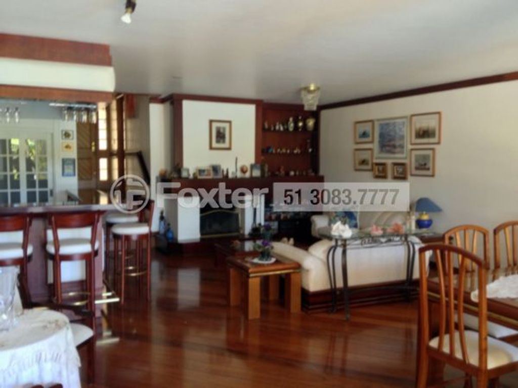 Casa 4 Dorm, Chácara das Pedras, Porto Alegre (8807) - Foto 4