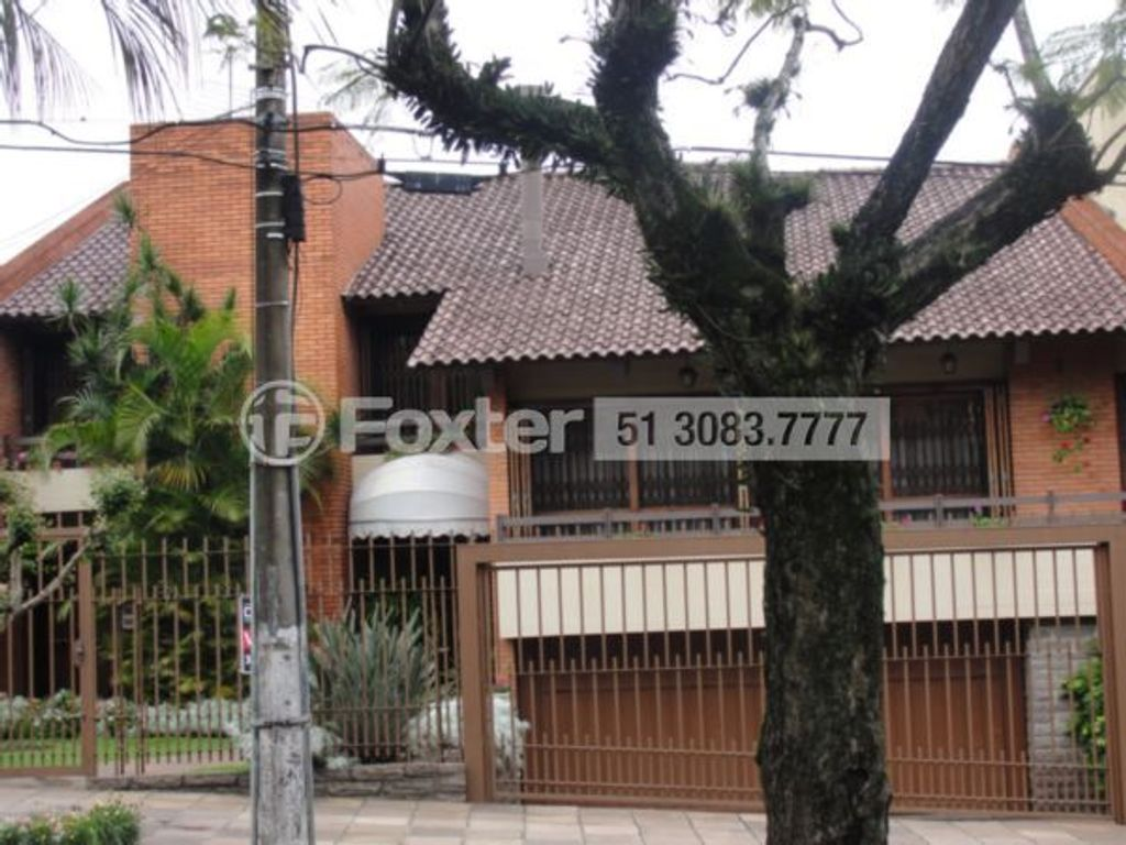 Casa 3 Dorm, Higienópolis, Porto Alegre (9044)