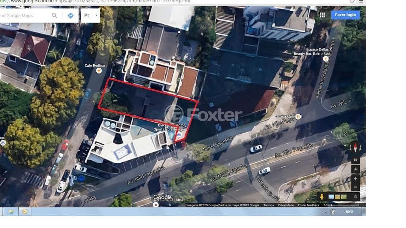 Foxter Imobiliária - Terreno, Boa Vista (9060) - Foto 3