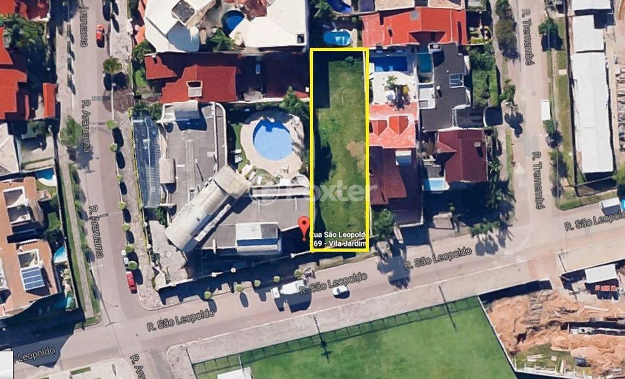 Foxter Imobiliária - Terreno, Vila Jardim (975) - Foto 4