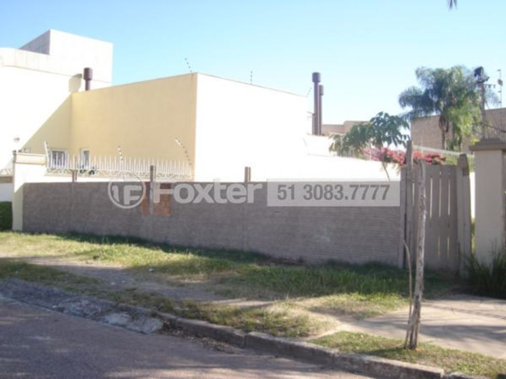 Foxter Imobiliária - Terreno, Vila Jardim (975)