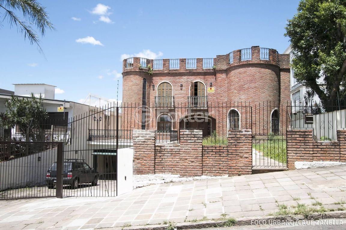 Casa 6 Dorm, Menino Deus, Porto Alegre (9915)